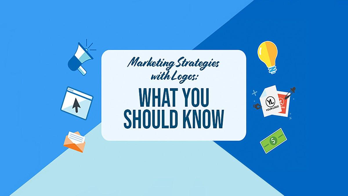 marketing-strategies-with-logos
