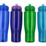 Poly Clean Auto Bottle from Quality Logo Products