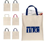 Bargain Tote Bag from Quality Logo Products