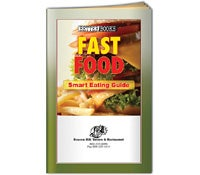 Better Book: Fast Food from Quality Logo Products