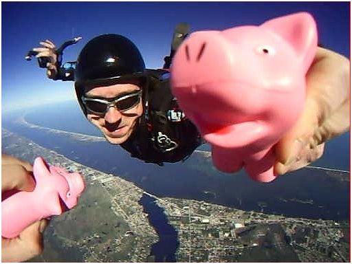 Air Pig!