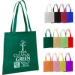 Eco-Friendly Non Woven Tote Bag (Small) from Quality Logo Products