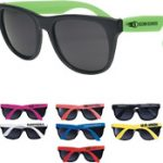 Rubberized Sunglasses from Quality Logo Products®
