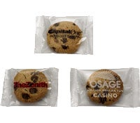 Momento Cookies from Quality Logo Products