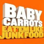 Eat 'em Like Junk Food