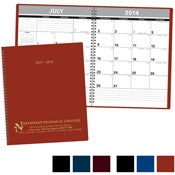 Academic Monthly Planner