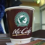McCafe coffee is just one example of ethnic marketing in action.