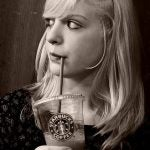 Would you consider a Starbucks cup to be a promotional product?