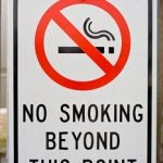 The FDA can't ban smoking, but they can certainly try to deter smokers!