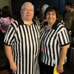 Team QLP or Team Referee?