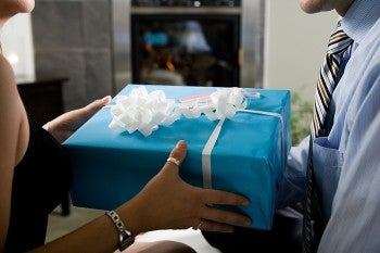 Are you stumped by holiday gift giving?
