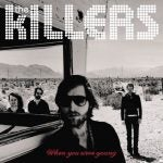Modern rock bands like The Killers borrow the sonic qualities of their retro-influences.