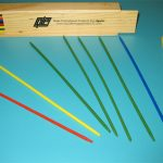 QLP Pick 'Em Up Sticks Game