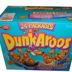 How do you do YOUR Dunk-a-Roos?