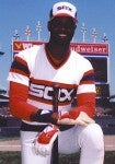 Chicago White Sox old uniforms
