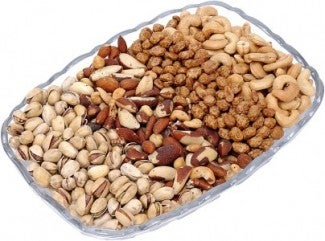 Is Your Small Business as Savory as a Bowl of Mixed Nuts?