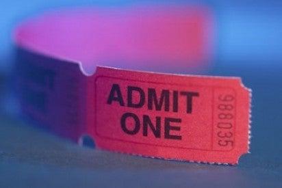 ticketmaster  ticket sales