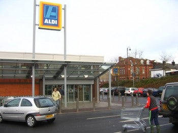 Aldi proves that less is more