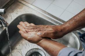 Why is Hand Washing Effective?