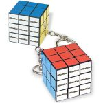 If it's hip to be square, it's three times as hip to be cubed. Or is it six times?