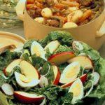 Be the Caesar Salad of customer satisfaction!