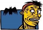 Bat brains make fine appetizers.