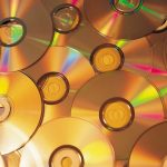 Shiny CDs