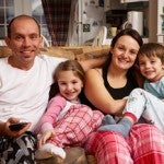 Shouldn't your family have control of free time?