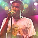 Donald Glover: Rapper
