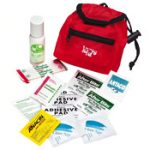 Backpack First-Aid Kit