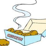 No matter how tasty, chicken tenders aren't worth $12!