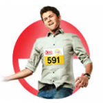 Damian, one of the finalists on the show.