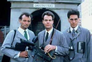 Ghostbusters (Image1)