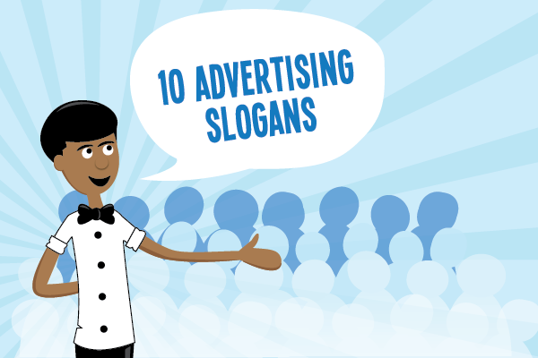 The 10 Best and Worst Advertising Slogans of All Time