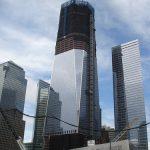 1 WTC building