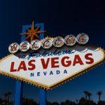 Dr. Scholl's in Las Vegas