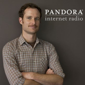 Interview with Pandora Radio's Community Manager, Aaron