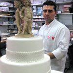 Buddy Valestro, Michaelangelo of Cakes