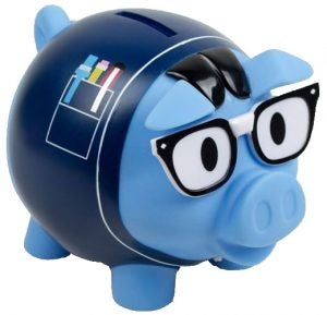 Handsome-Hal-Piggy-Bank