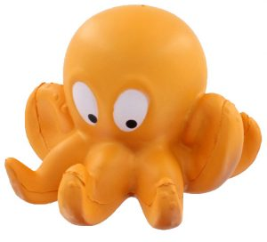 Octopus Stress Ball
