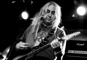 dinosaur jr., stage