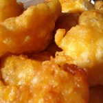Cheese Curds are a special, every day, at The Old Fasioned