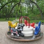 Keeping Your Eye on the Prize: Merry-Go-Round