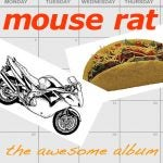 Mouse Rat: The Awesome Album
