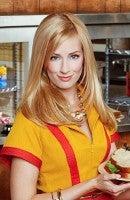 Caroline Beth Behrs 2 Broke Girls CBS