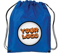 Cinch-Up Drawstring Backpack