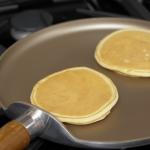 fresh pancake griddle