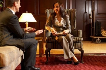interviewing for dummies
