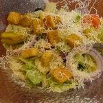 Olive Garden: Appetizer