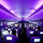 Virgin Airline: In-Flight Entertainment
